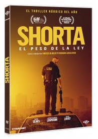 Shorta, el peso de la ley