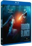 Tiburón blanco (Blu-ray)