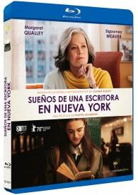 Sueños de una escritora en Nueva York (Blu-ray)