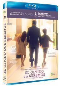 El olvido que seremos (Blu-ray)
