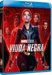 Viuda Negra (Blu-ray)