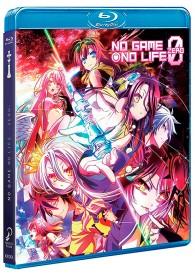 No Game, No Life: Zero (Blu-ray)