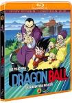 Dragon Ball: Gran Aventura Mística (Blu-ray)