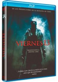 Viernes 13 (2009) (Blu-ray)