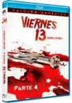 Viernes 13 (4ª Parte: Último Capítulo) (Edición Especial Blu-ray)