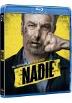 Nadie (2021) (Blu-ray)