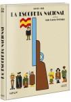 La Escopeta Nacional (Edición Libro - Blu-ray)