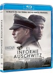 El informe Auschwitz (Blu-ray)