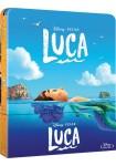 Luca (Edición Metálica - Blu-ray)