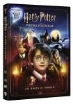 Harry Potter y La Piedra Filosofal + The Harry Potter Magical Movie Mode