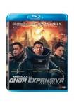 Más allá de la onda expansiva (Blu-ray)