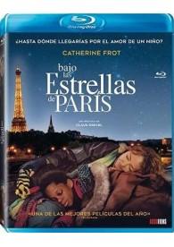 Bajo las estrellas de París (Blu-ray)