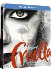 Cruella (Edición Metálica - Blu-ray)