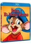 Fievel y el Mundo Nuevo (Blu-ray)