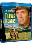 Tierras Lejanas (Blu-ray)