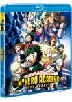 My Hero Academia: Dos Héroes (Blu-ray)