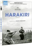Harakiri (Blu-ray + Libreto)