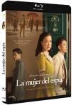 La Mujer del Espía (Blu-ray)