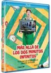 Más Allá de los Dos Minutos Infinitos (Blu-ray)