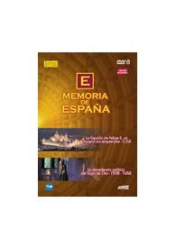 Memoria de España 8: Historia Moderna