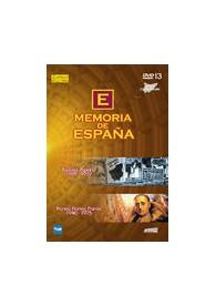Memoria de España 13: Historia Contemporánea