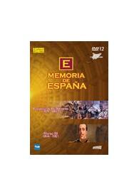 Memoria de España 12: Historia Contemporánea