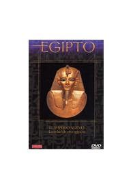 El Imperio Nuevo: La Edad de Oro Egipcia