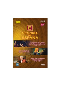 Memoria de España 9: Historia Moderna