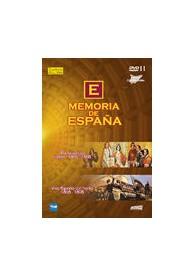 Memoria de España 11: Historia Contemporánea