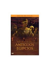 Historias de los Antiguos Egipcios: Edición Dos Discos