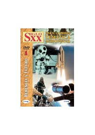Enciclopedia Temática Audiovisual Siglo XX (10 DVD,s)