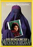 National Geographic : En Busca De La Muchacha Afgana