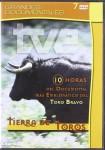 Tierra de Toros (7 Dvd,s)