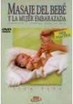 Masaje del Bebé y la Mujer Embarazada