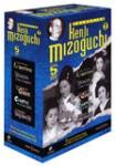 Kenji Mizoguchi: Volumen 2