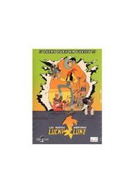 Las Nuevas Aventuras de Lucky Luke: 2ª Temporada