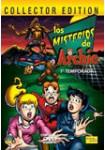 Pack Los Misterios de Archie: 1ª Temporada