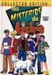 Pack Los Misterios de Archie: 2ª Temporada: Edición Coleccionista