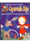 CAPERUCITA ROJA, CD-ROM