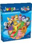 JUEGA CON LOS LUNNIS CD-ROM