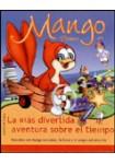 MANGO PLUMO Y EL TIEMPO, CD-ROM