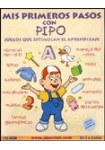 Mis Primeros pasos con Pipo (De 1 a 4 años) CD-ROM