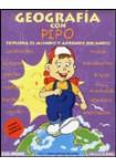 GEOGRAFÍA CON PIPO CD-ROM