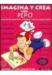 Imagina y crea con Pipo (3 a 11 años) CD-ROM