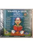 Vamos a leer con pipo (De 5 a 8 años) CD-Rom
