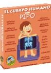 El cuerpo humano con Pipo (5 a 12 años) (CD-Rom)