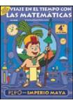 Matemáticas con Pipo (Pipo en el Imperio Maya) (De 9 a 10 años) CD-ROM