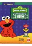 Barrio Sésamo, Los números, CD-ROM