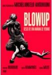 Blow Up (Deseo De Una Mañana De Verano)