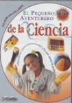 El pequeño aventurero de la Ciencia, CD-ROM